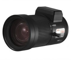 Vari-focal Auto Iris DC Drive 3MP IR Aspherical Lens